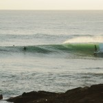 Surf Morocco Right Hander Anchor Point