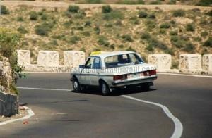 Agadir Grande Taxi